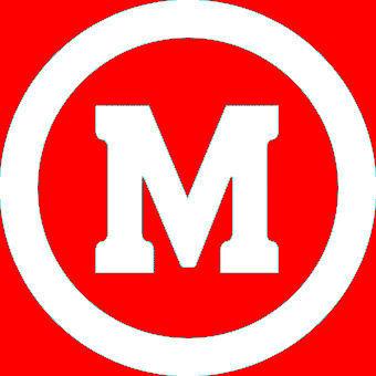 M Logo principal